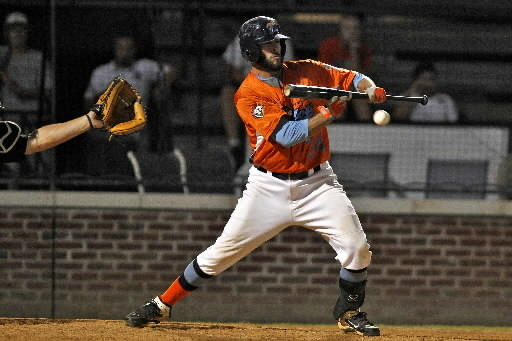 Josh Silver and Peninsula Pilots lead Coastal Plain League in sacrifice bunts.