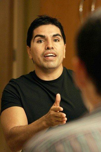 "Eddie ""Piolin"" Sotelo's radio show is no longer on Univision."