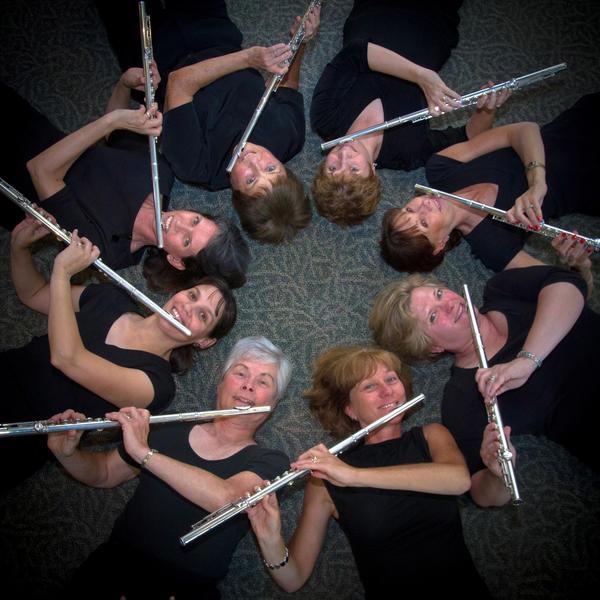 Northern Michigan Flute Choir