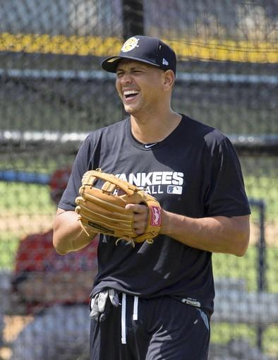Three-time MVP Alex Rodriguez of the New York Yankees could receive a lenghthy suspension from Major League Baseball.