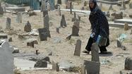 Afghanistan civilian casualties up sharply this year, U.N. says