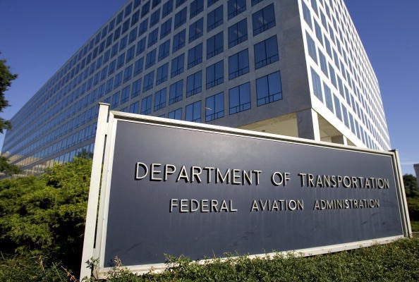 Federal Aviation A