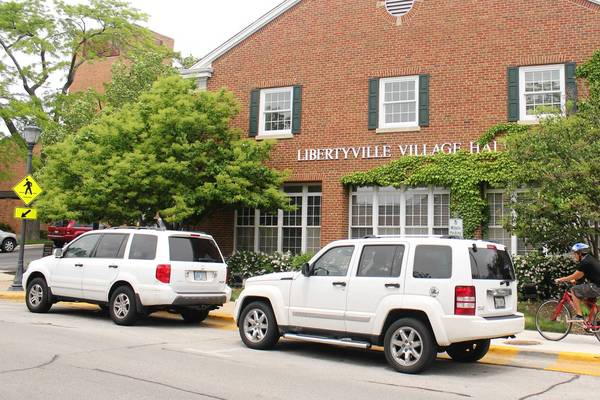 Libertyville Cooperative Nursery School's special-use permit was approved at a Plan Commission meeting at Libertyville's city hall.