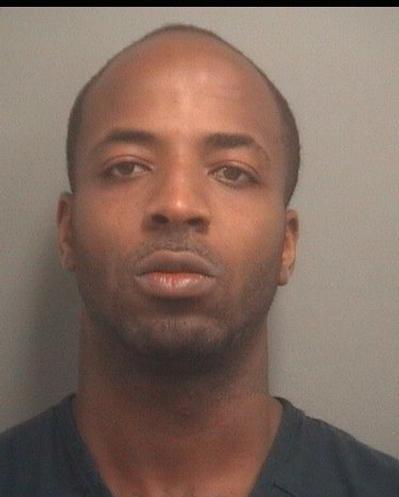 Brenton Davon McCray, 30, of Lantana, is facing charges after he fled police in his Infiniti and struck another car in Delray Beach on July 30, 2013, according to police.