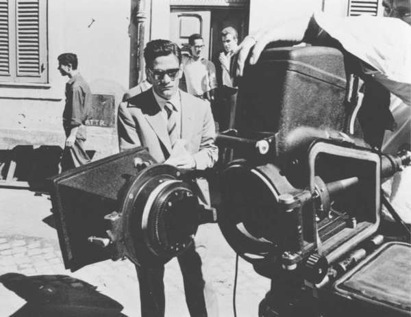 UCLA Film & Television Archive is presenting a new retrospective on Italian director Pier Paolo Pasolini