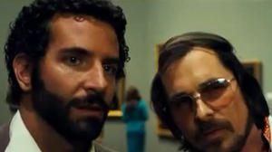 'American Hustle' trailer finds David O. Russell in colorful '70s
