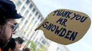 Give Snowden his due: He made a surveillance debate possible