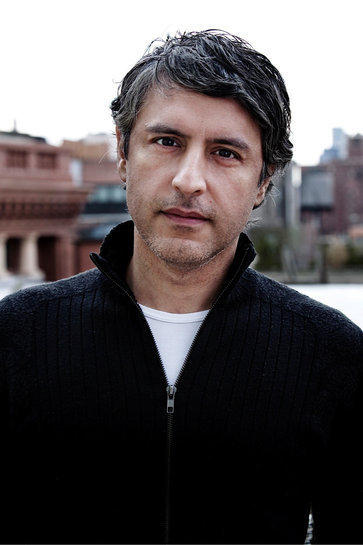 "Reza Aslan, author of the book ""Zealot: The Life and Times of Jesus of Nazareth."""