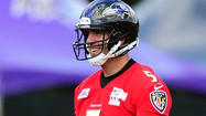 Ravens camp highlights for July 31, 2013
