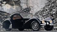 Million-dollar highlights of the 2013 Gooding & Co. Pebble Beach auction