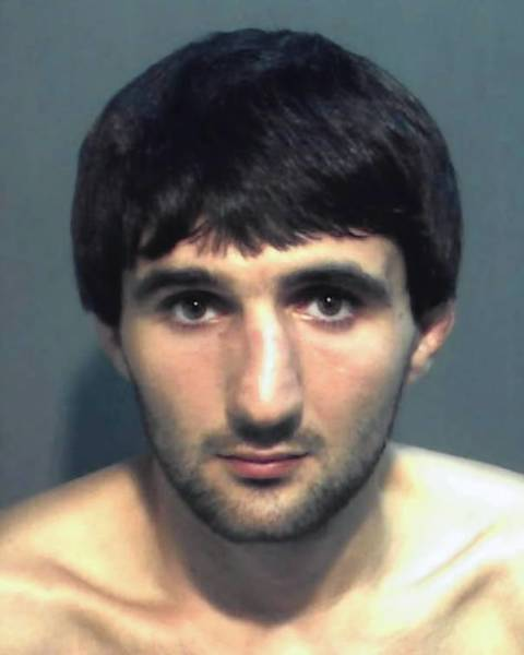 Ibragim Todashev was killed during an interrogation in his apartment in Orlando on May 22, 2013.