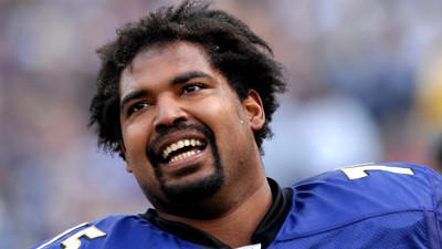 Coaches, teammates, mentors reflect on Jonathan Ogden's Hall of…
