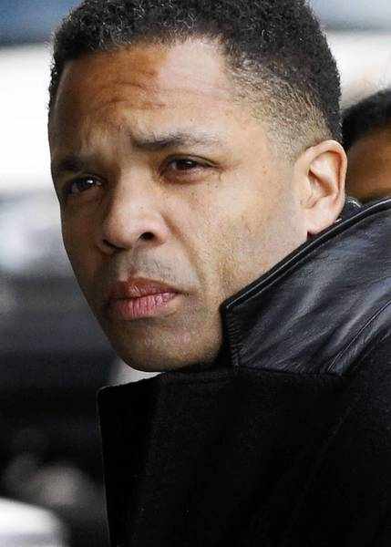 Former Rep. Jesse Jackson Jr. is scheduled to be sentenced on his federal corruption conviction Aug. 14.
