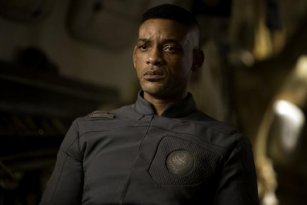 """After Earth,"" starring Will Smith, didn't do much for Sony's bottom line."