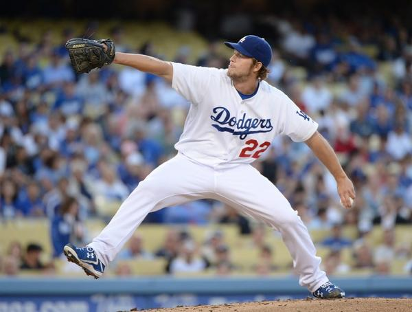 Clayton Kershaw Emotional About Mattingly S Decision To