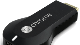 More apps could work with Chromecast soon.