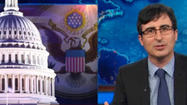 'The Daily Show' slams Congress for inaction on immigration reform