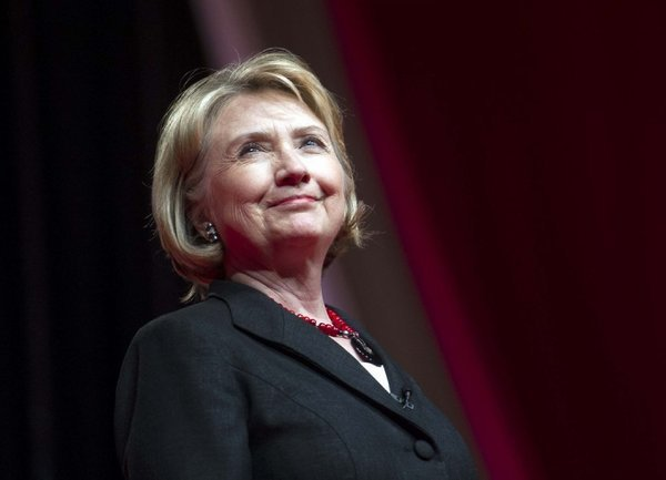 Guess who former Secretary of State Hillary Rodham Clinton will be wearing when she receives the first-ever Michael Kors Award for Outstanding Community Service in October?