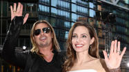 Angelina Jolie, a less conventional Forbes chart-topper