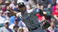Photos: Sox series at Indians