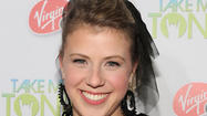 'Full House' alum Jodie Sweetin insists she's not in rehab