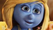 'Smurfs 2': B.J. Novak makes a random guest smurfpearance