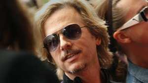 Actor David Spade sells oceanfront house in Malibu