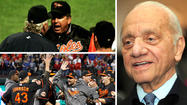 After 20 years owning Orioles, Peter Angelos' legacy still evolving