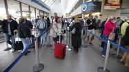 Offers of free plane tickets carry a high price