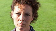 Olivia Colman on 'Broadchurch' coming stateside, 'Doctor Who' rumors