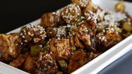 Jonathan Gold | L.A. restaurant review: Chengdu Taste serves down-home Sichuan