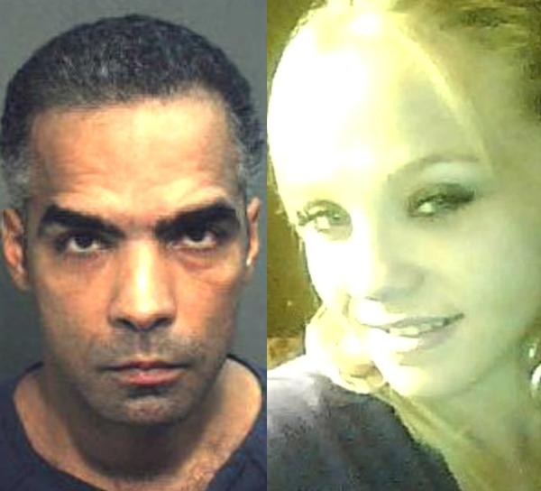 Juan Sanchez-Acosta, 40, is accused of killing Lacy Thistlewood early July 18, 2011.