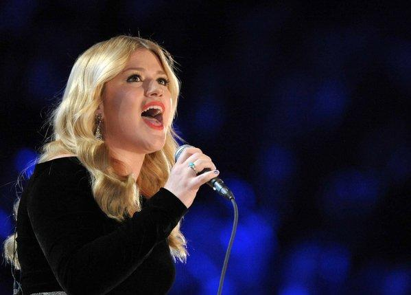 Singer Kelly Clarkson purchased a ring once owned by author Jane Austen, but has been stopped by the British government from taking the item out of the country. (For the Record: An earlier version of this caption incorrectly said Clarkson had been stopped from taking the ring out of the U.S.)