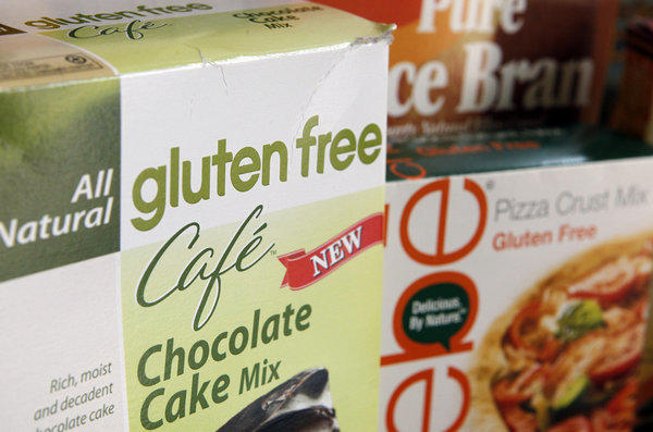 """A variety of foods are labeled """"gluten-free."""" Consumers will know more about what that label signifies when new FDA rules go into effect that define it as less than 20 parts per million."""