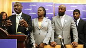 Trayvon Martin Amendment detailed by Benjamin Crump
