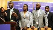 Trayvon Martin Amendment detailed by Benjamin Crump