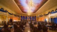 Walt Disney World restaurant guide
