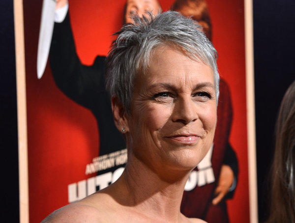 Jamie Lee Curtis car accident