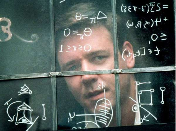 "John Nash's ""Beautiful Mind,"" portrayed on the big screen by Russell Crowe, established game theory, while new attractive minds Chris Adami and Arend Hintze have expanded on it. A new study shows how cooperation evolves and why it's not a good idea to be a selfish jerk."