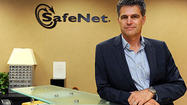 Five questions with Dave Hansen, SafeNet CEO