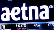 Aetna pulls health plans from state insurance exchange