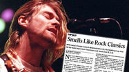From Cobain to KISS: Remembering the Forum