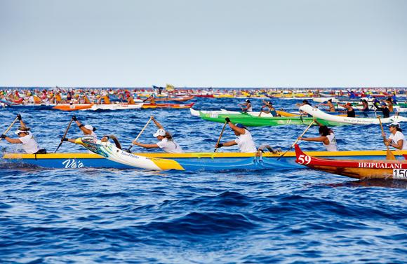 Kai Opua Canoe Club