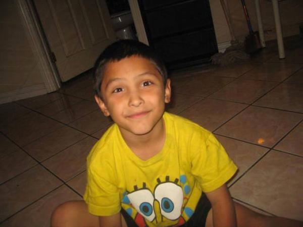 Gabriel Fernandez, 8, died in May. Paramedics found him with a fractured skull, broken ribs and burns. His death came after the county's Department of Children and Family Services received and discounted a long series of complaints of abuse. Gabriel's mother and her boyfriend are charged in the case.