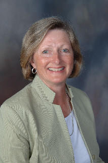 Washington County Board of Education member Donna L. Brightman