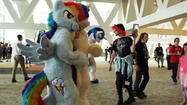 Brony Con 2013: Sights and Sounds [Video]