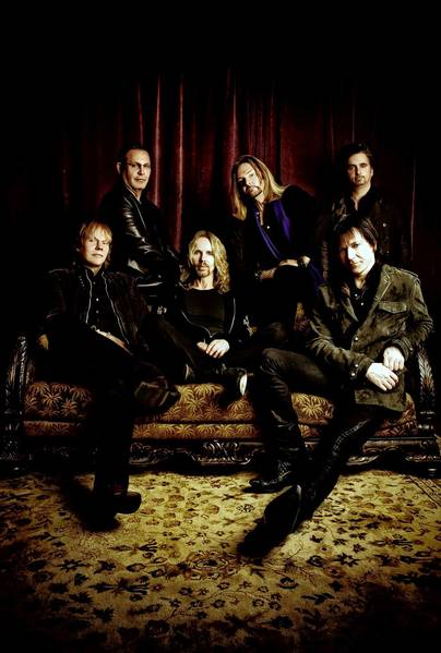 Styx performs Aug. 7 with Foreigner at Musikfest at the Sands Steel Stage.