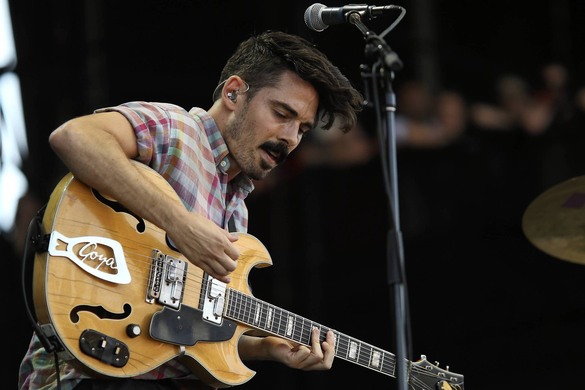 Photos: 2013 Lollapalooza Day Two - Local Natives