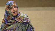 Nobel winner Tawakul Karman of Yemen denied entry to Egypt