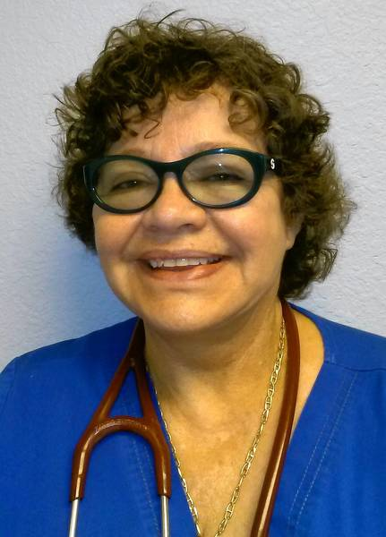 Threshold Center for Autism hired Nurse Practitioner Caroline Gertz to the staff of The Benjamin C. Willard Jr. M.D. Memorial Clinic in Winter Park.
